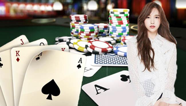 Cara Memainkan Permainan Judi Kartu Sakong